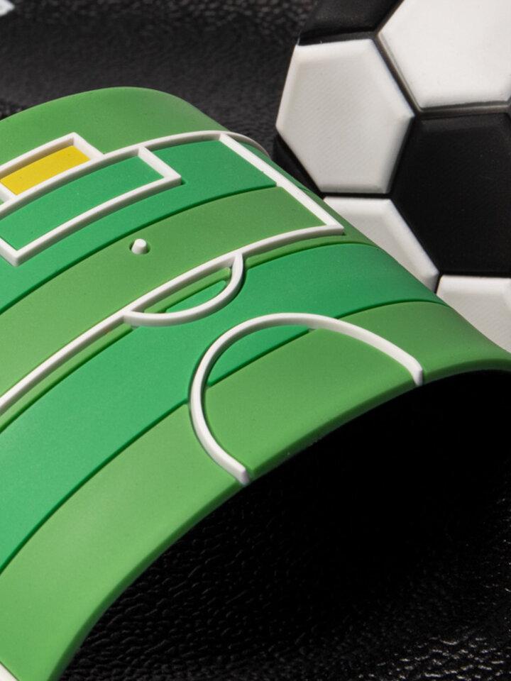 Pre dokonalý a originálny outfit Vrolijke Sliders Voetbal
