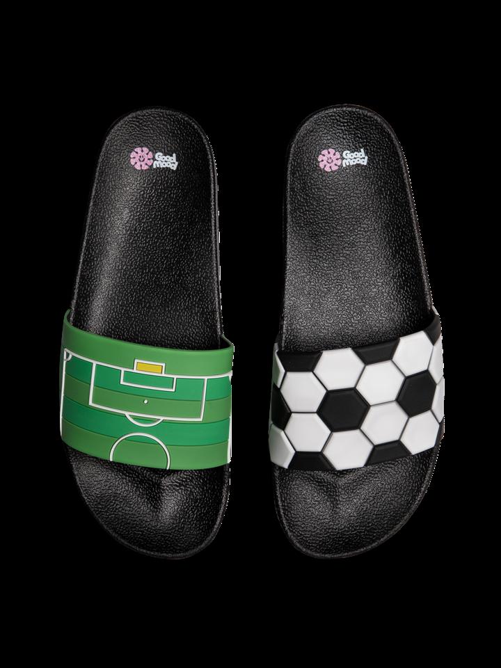 Sale Slides Football