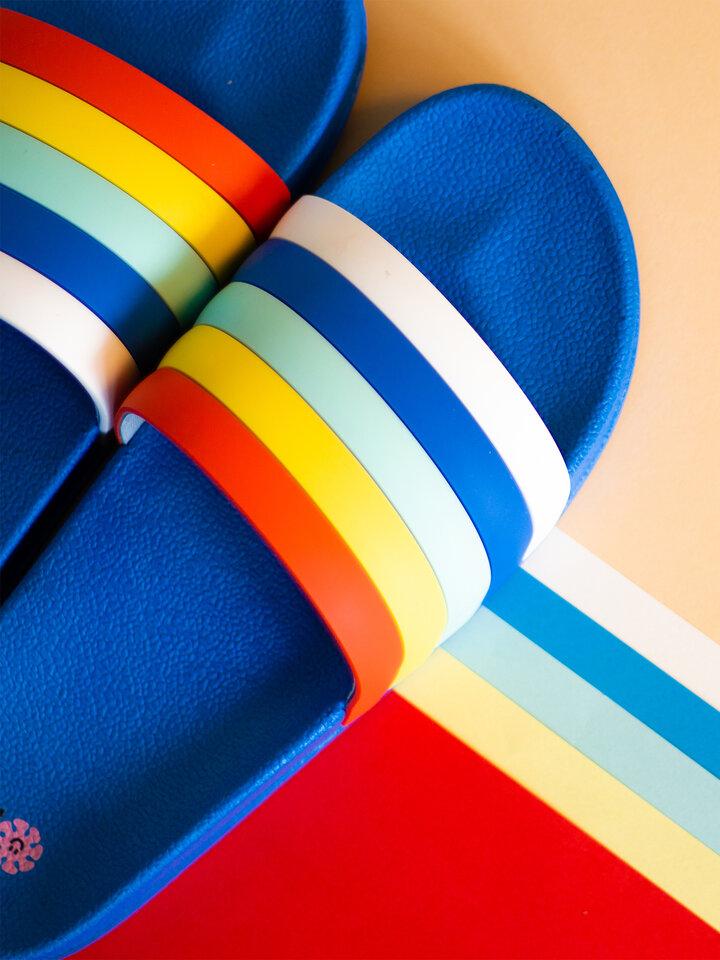 Sale Slides Stripes