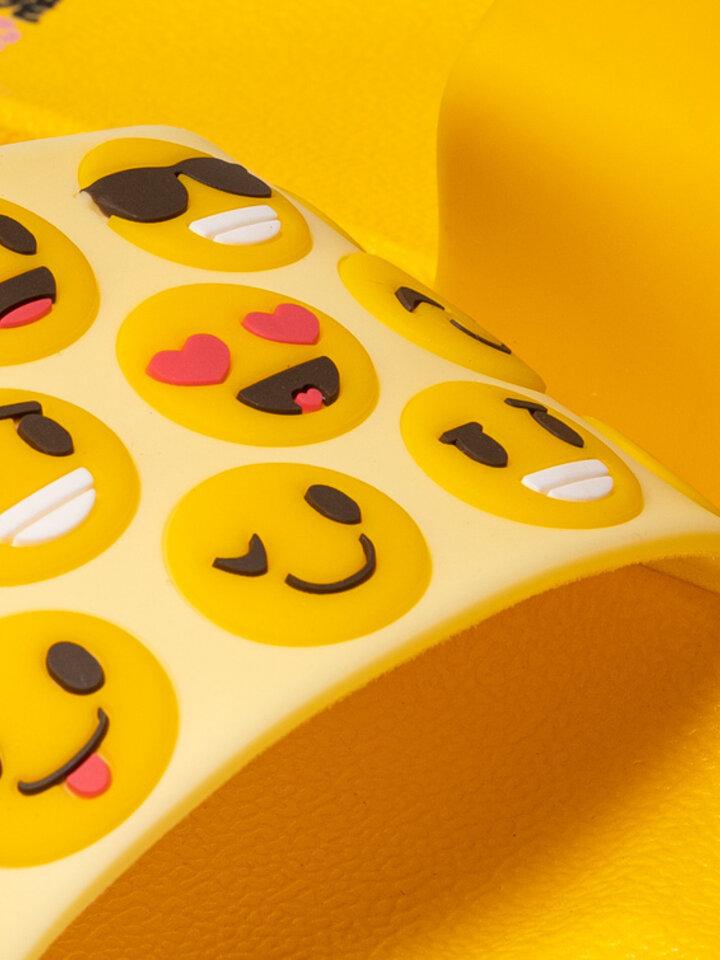 Potešte sa týmto kúskom Dedoles Vrolijke Sliders Smileys