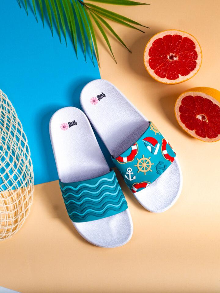 Original gift Slides Waves