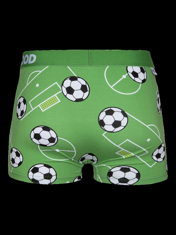 Pre dokonalý a originálny outfit Men's Trunks Football