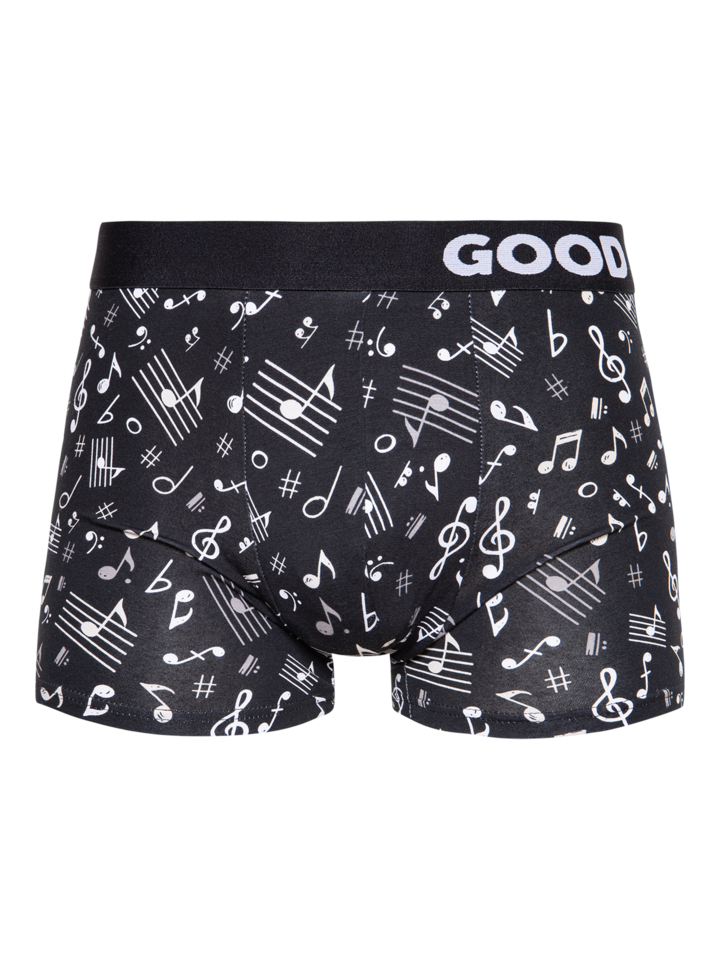 Original gift Men's Trunks Music
