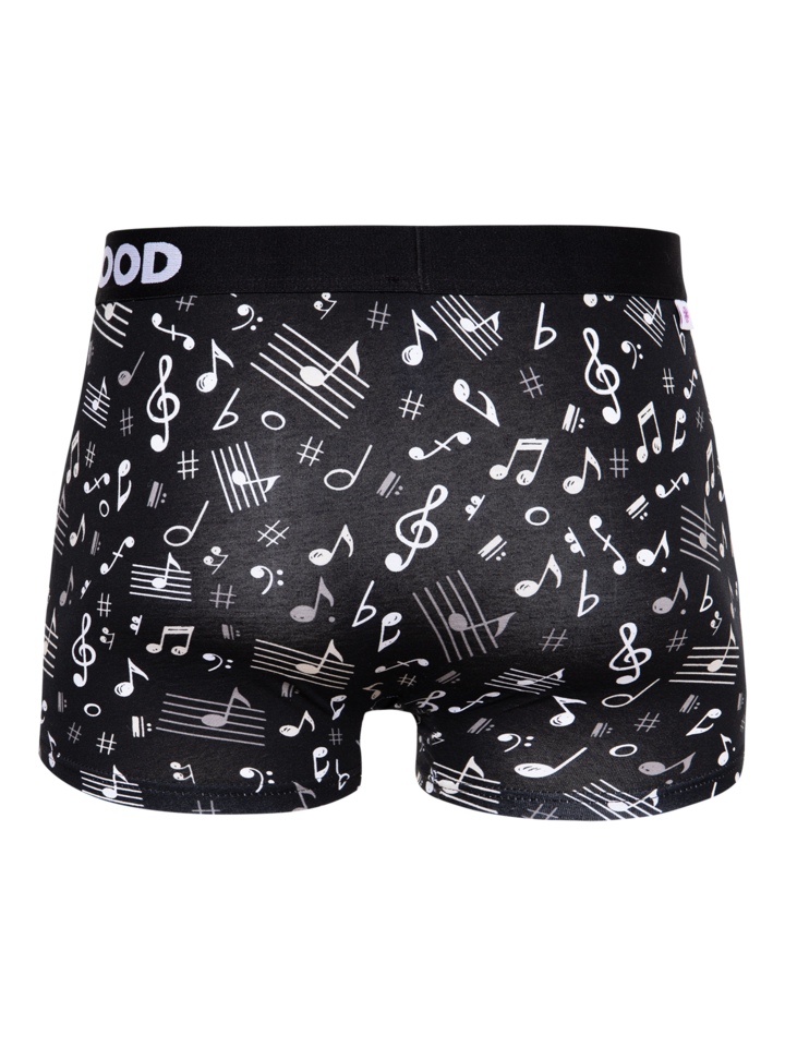 Gift idea Men's Trunks Music