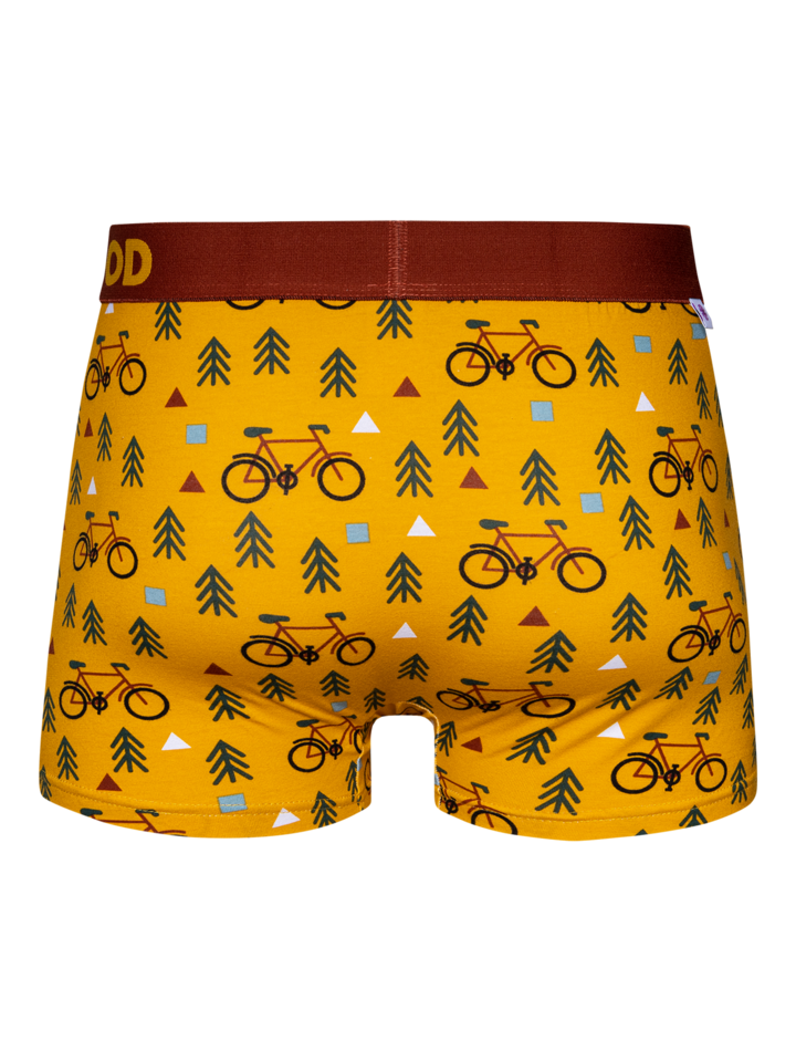 Looking for an original and unusual gift? The gifted person will surely surprise with Men's Trunks On the Road