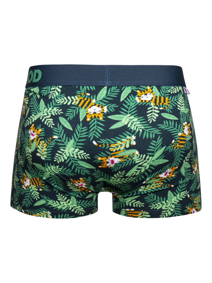 Lifestyle photo Men's Trunks Tiger