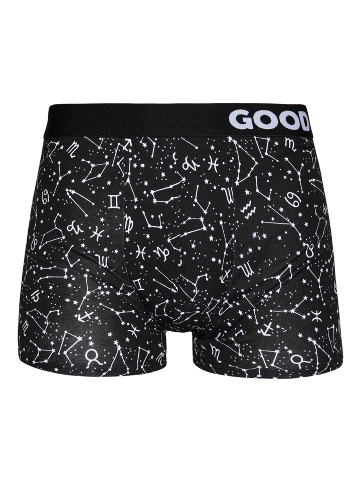 Original gift Men's Trunks Zodiac Signs