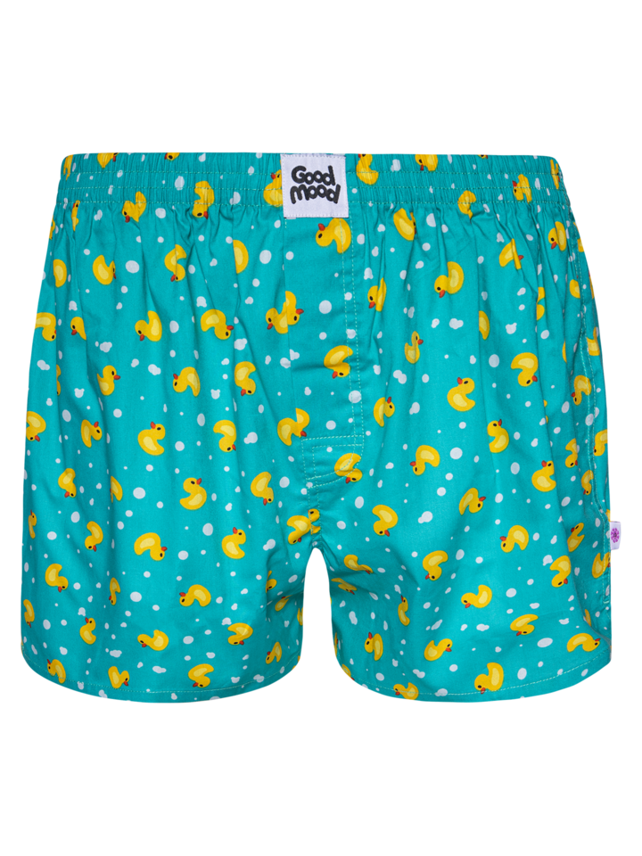 Gift idea Men's Boxer Shorts Ducks