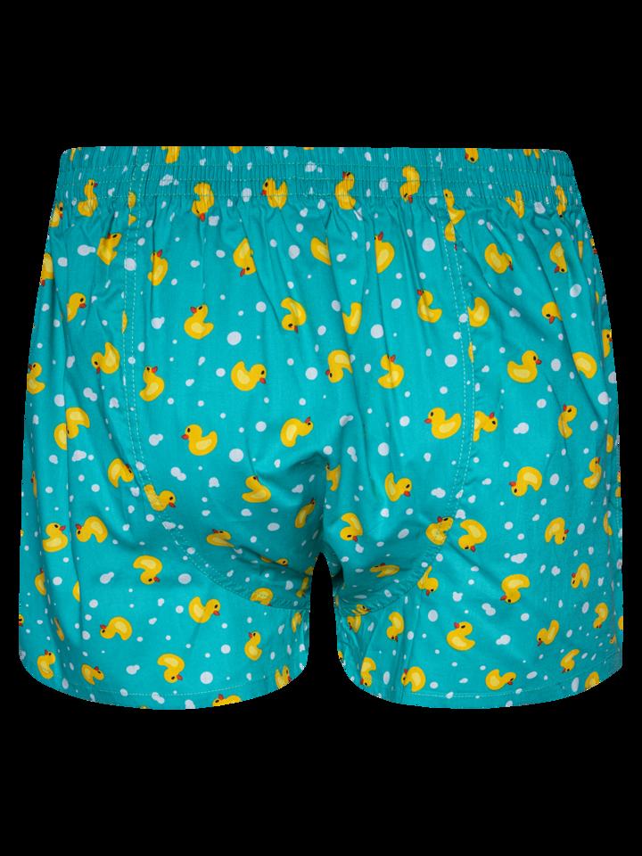 Obrázok produktu Vrolijke heren boxershorts Badeenden