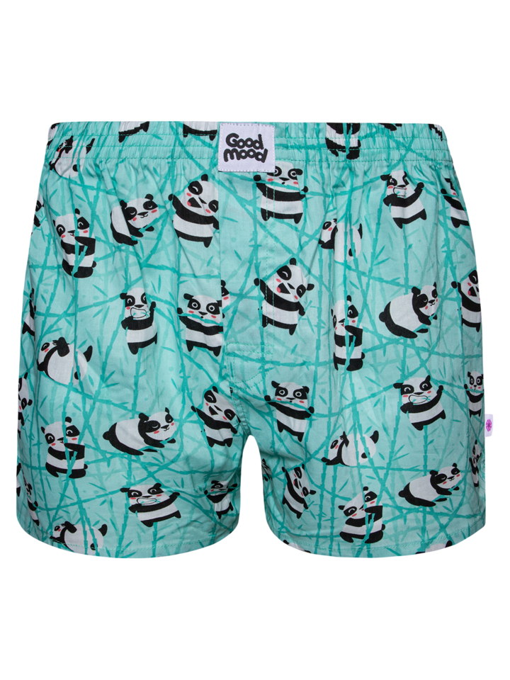 Original gift Men's Boxer Shorts Panda