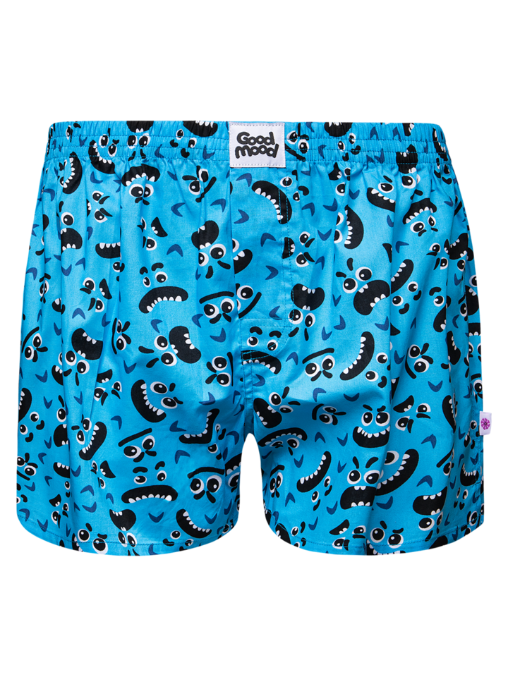 Gift idea Men's Boxer Shorts Monster
