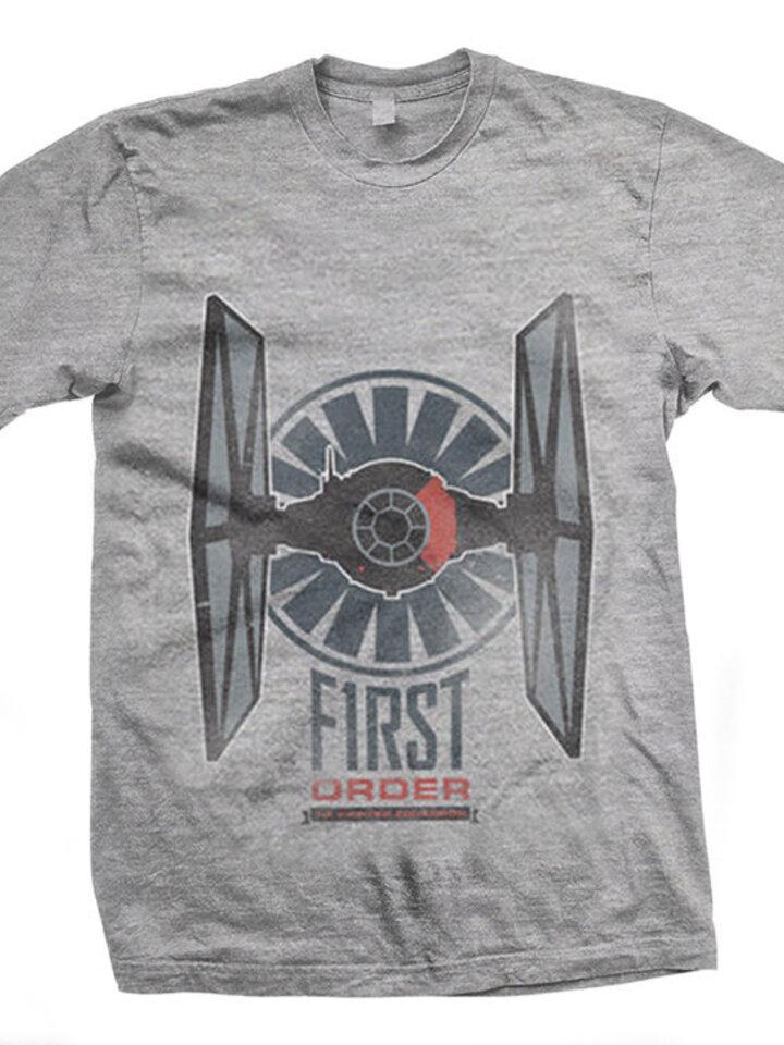 Výpredaj Тениска Star Wars Episode VII First order distress