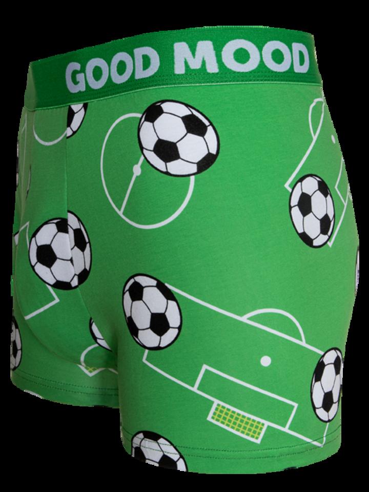 Obrázok produktu Vrolijke boxershorts Voetbal