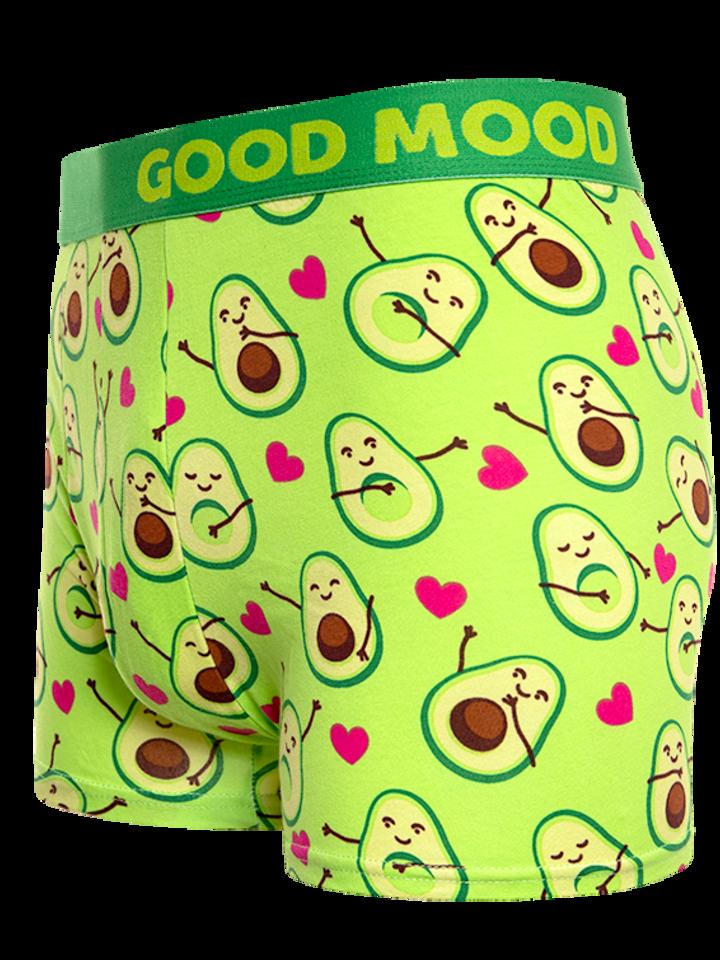 Potešte sa týmto kúskom Dedoles Men's Trunks Avocado Love