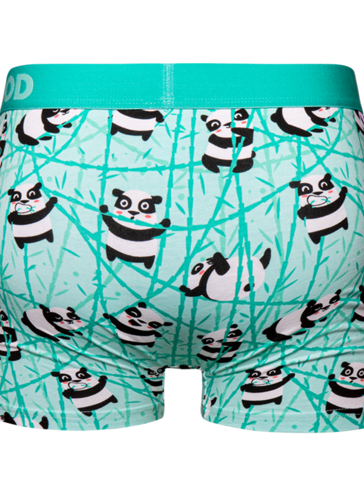 Gift idea Men's Trunks Panda