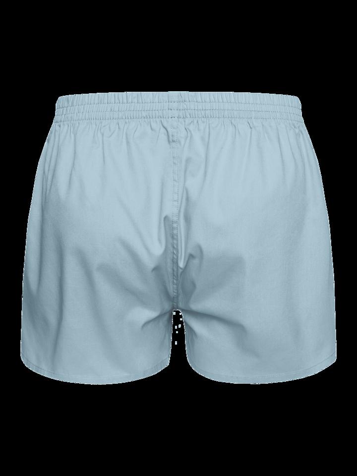 Gift idea Crystal Blue Men's Boxer Shorts