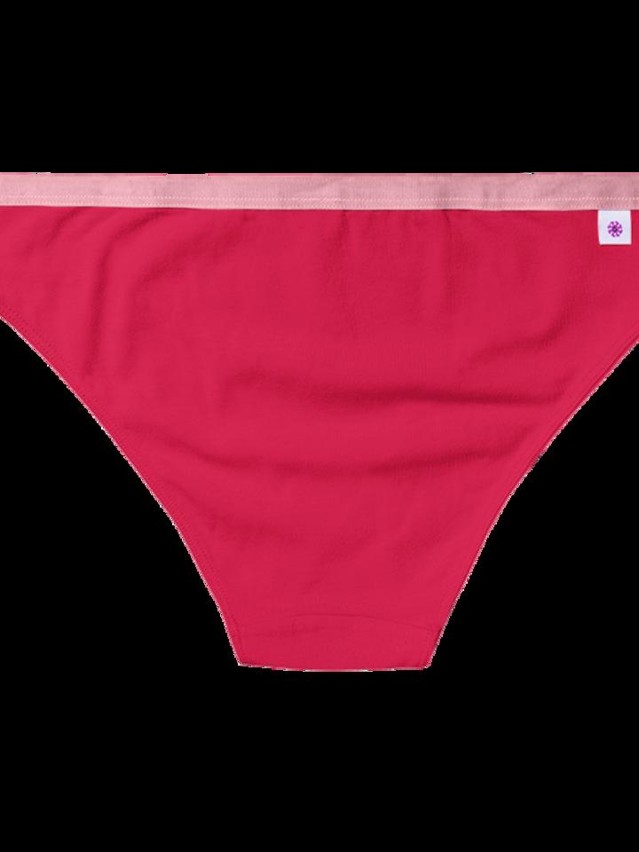 Original gift Red Women's Briefs