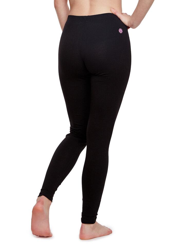 Potešte sa týmto kúskom Dedoles Legging en coton noir