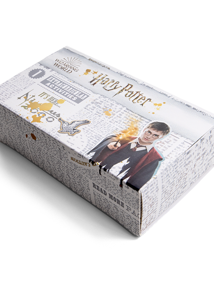 Gift idea Harry Potter Gift Box