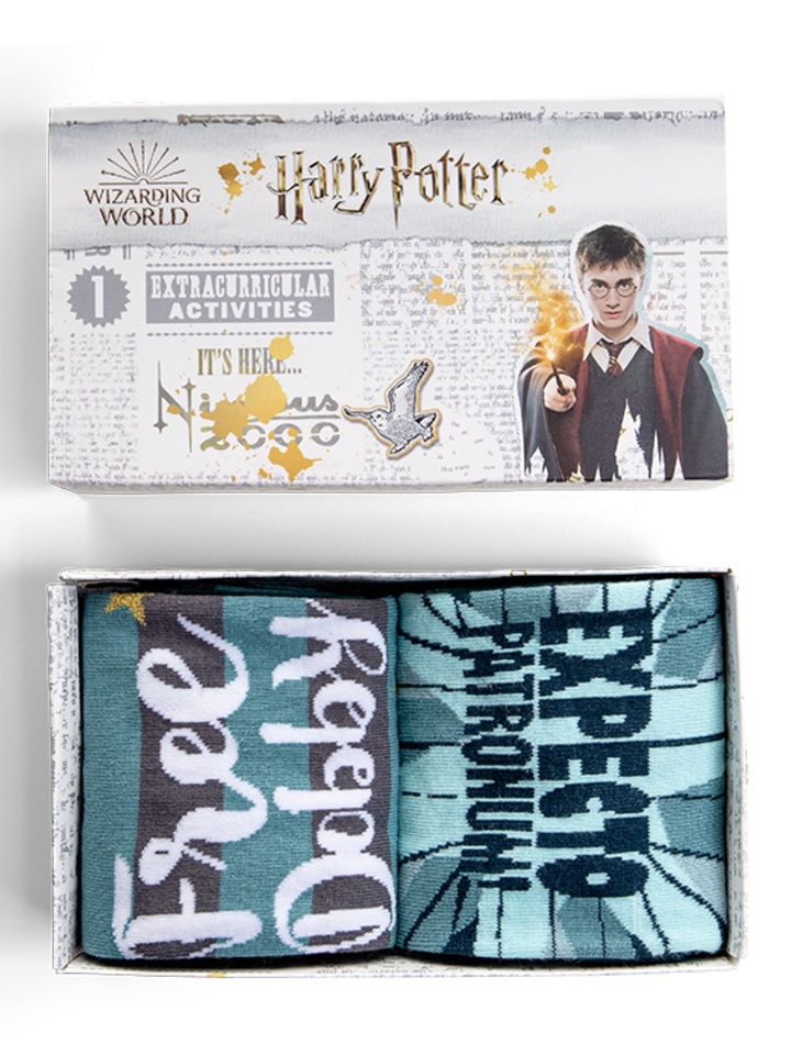 Original gift Harry Potter Gift Box