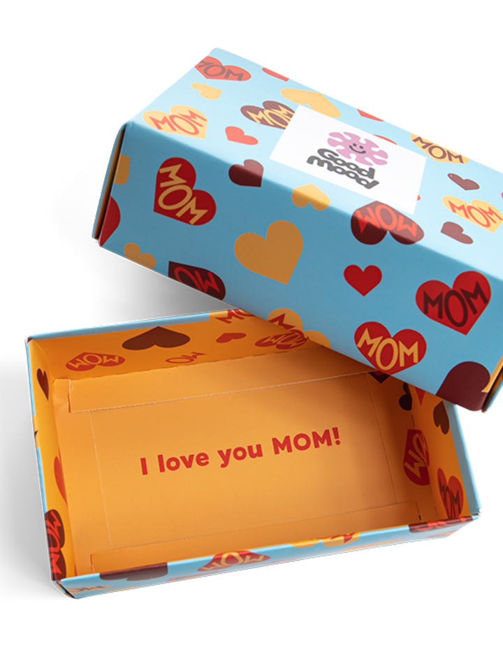 Sale GiftBox for the best mum