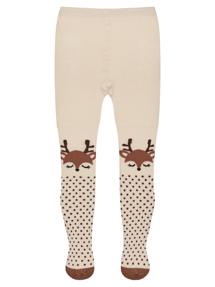 Sale Kids' Tights Deer
