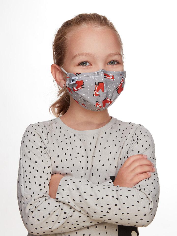 Gift idea Kids' Face Mask Fox