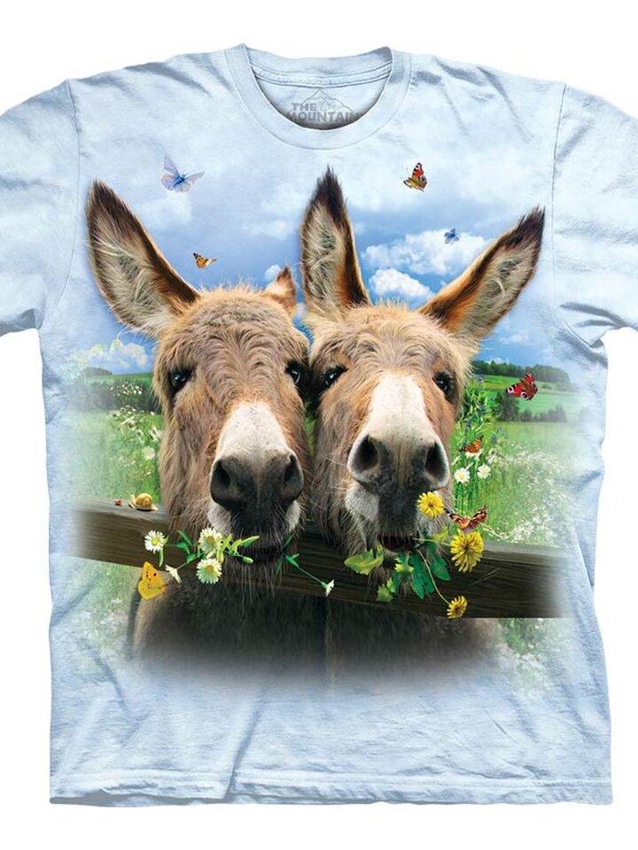 Sleva Donkey Daisy child Medium