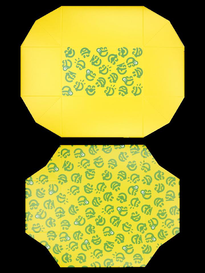 Potešte sa týmto kúskom Dedoles Klasična darilna škatla Dedoles
