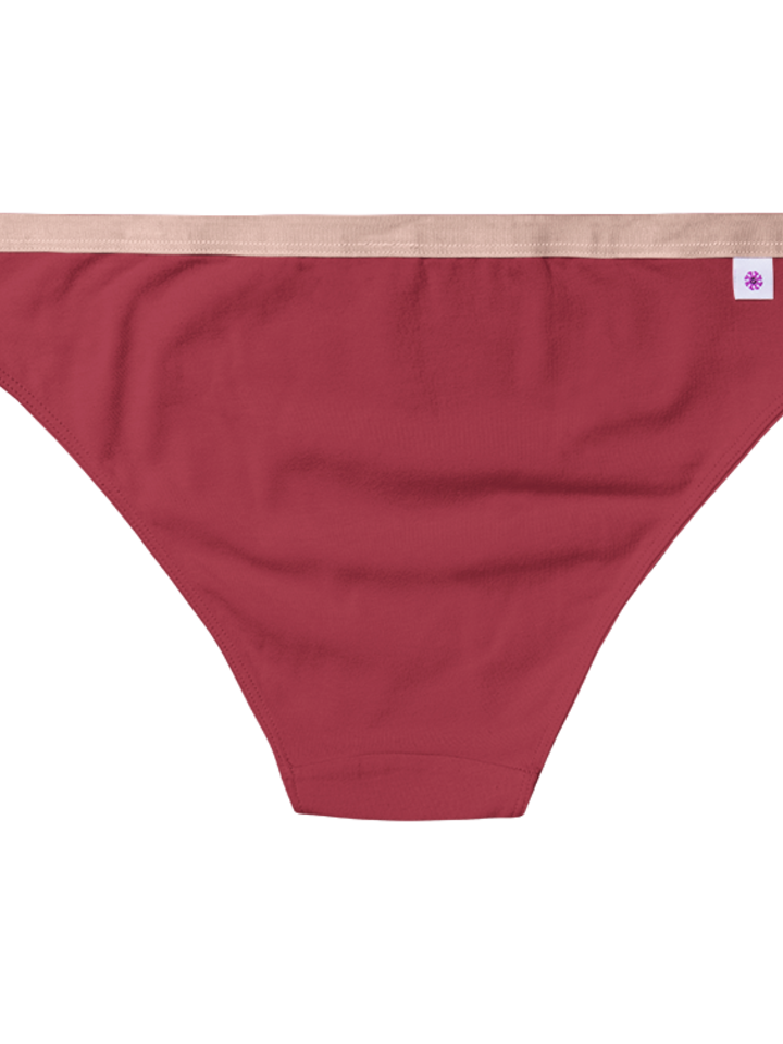 Looking for an original and unusual gift? The gifted person will surely surprise with Russet Women's Briefs