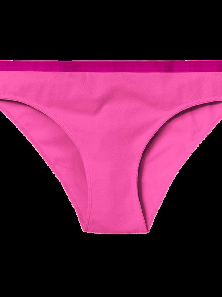 Sale Neon Pink Women's Briefs