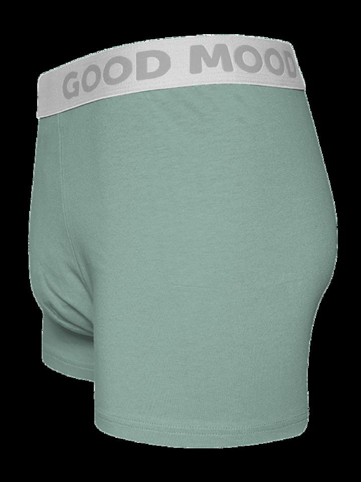 Gift idea Olive green Men's Trunks