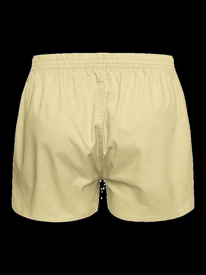 Obrázok produktu Caleçon jaune pastel pour hommes
