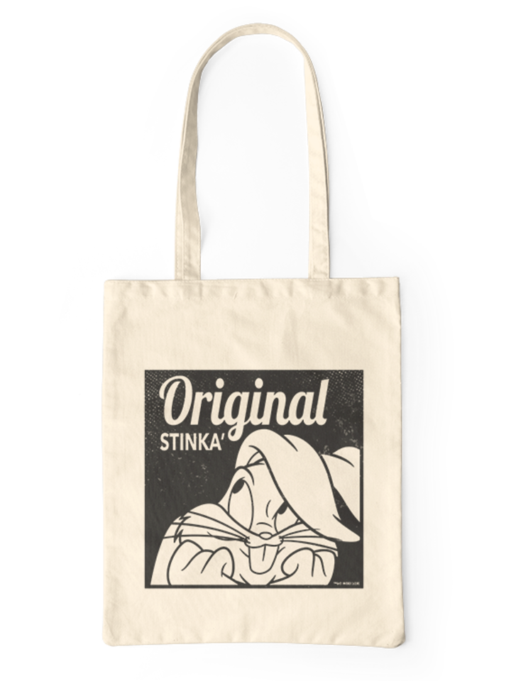 Gift idea Canvas Tote Bag Looney Tunes™ Lola Bunny
