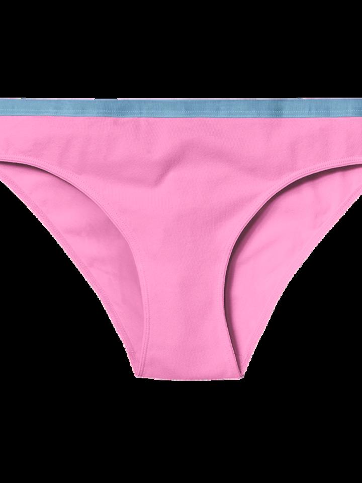 Výnimočný darček od Dedoles Ružové dámske nohavičky