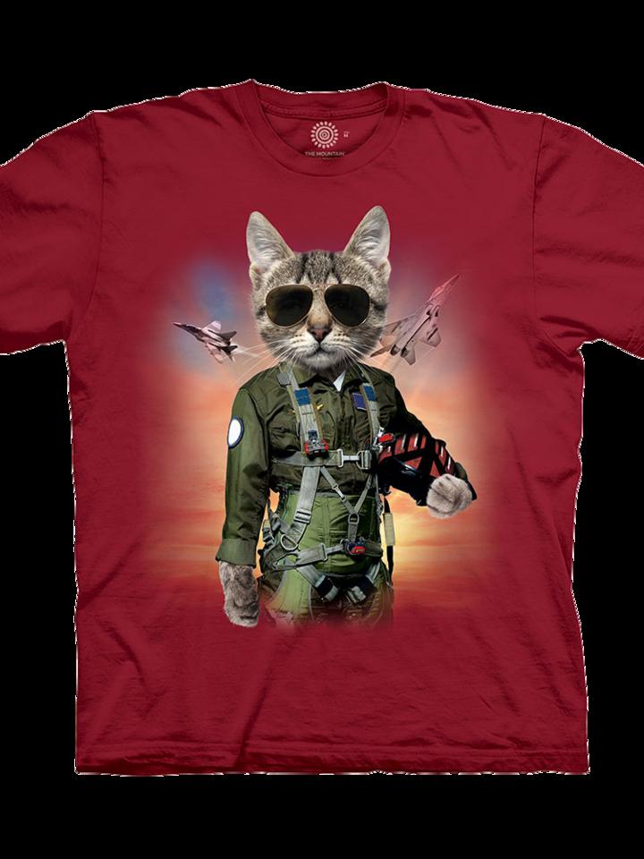 Foto Koszulka Żołnierz Tom