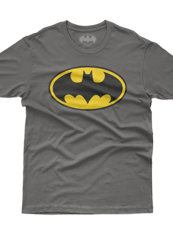 Rabatt T-Shirt DC Comics™ Batman Logo
