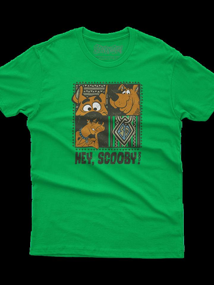 Zľava Tričko Scooby Doo™ Hej, Scooby!