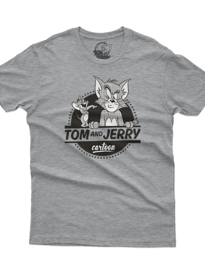 Gift idea T-Shirt Tom & Jerry™ Joke