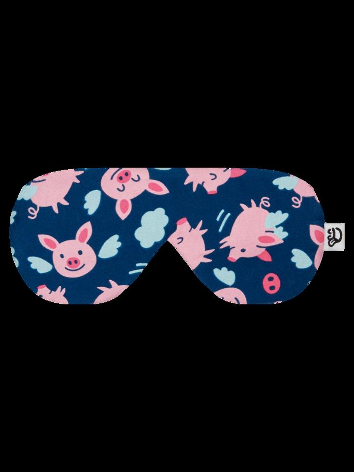 Sale Sleep Mask Flying Pigs