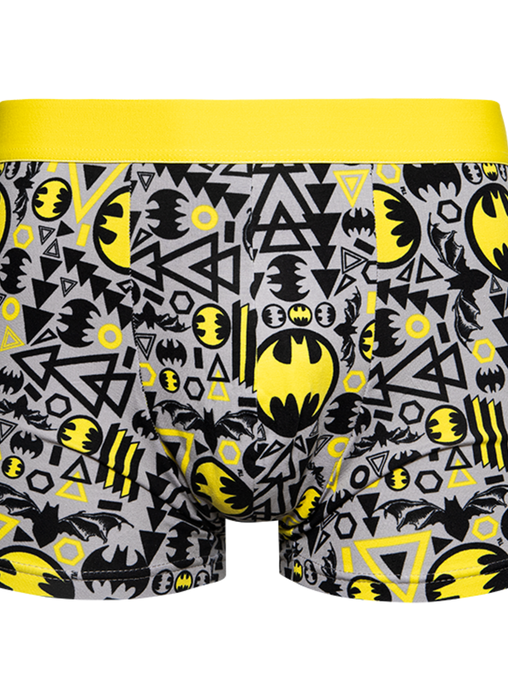 Original gift DC Comics ™ Men's Trunks Batman World