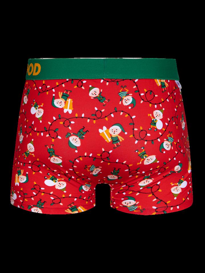 Obrázok produktu Živahne moške boksarice Palčki