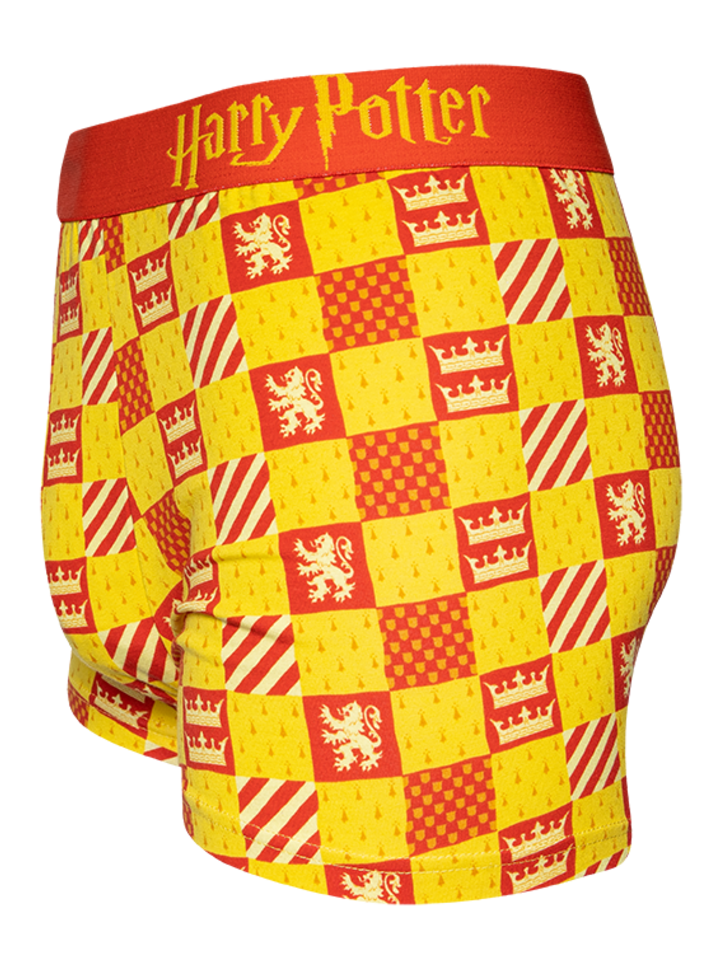 Gift idea Harry Potter ™ Men's Trunks Gryffindor