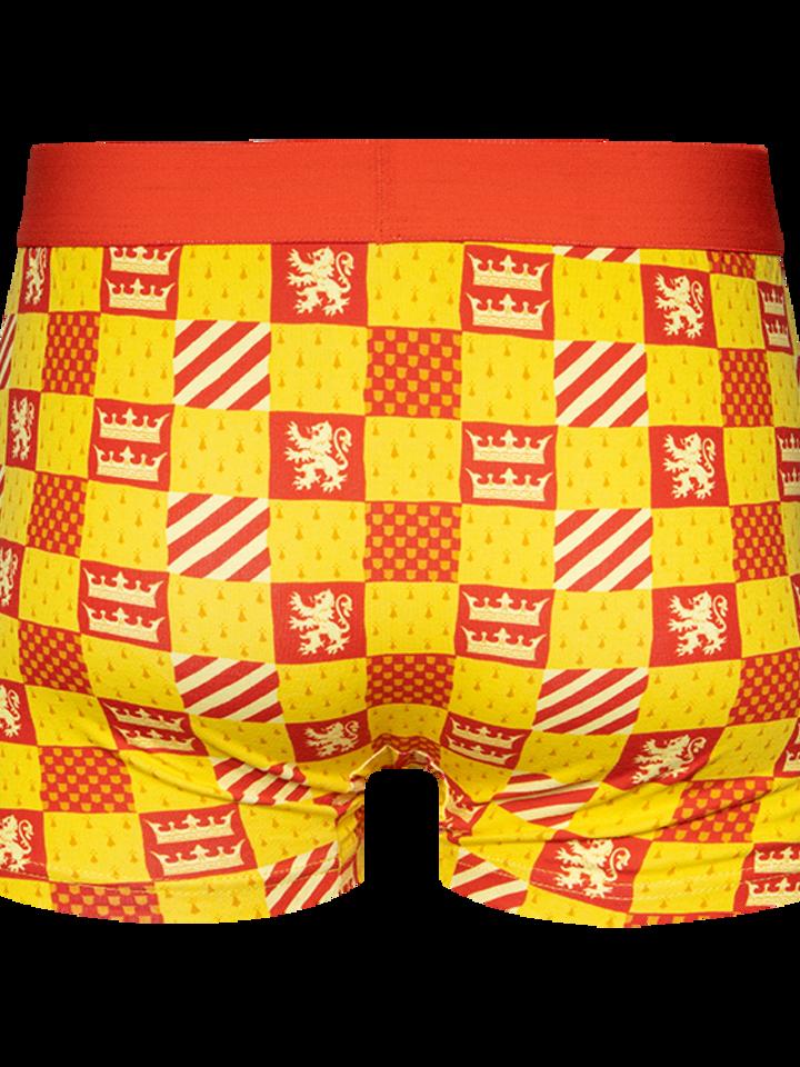 Obrázok produktu Veselé pánske boxerky Harry Potter ™ Chrabromil