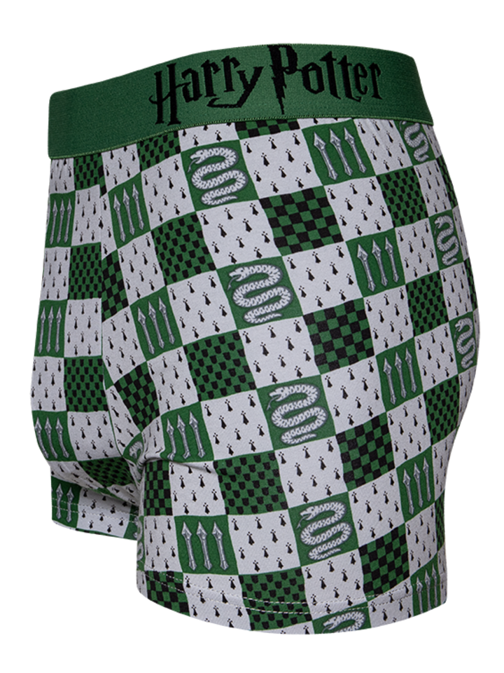 Sale Harry Potter ™ Men's Trunks Slytherin
