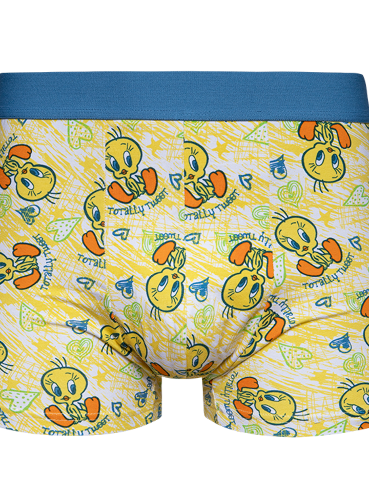 Gift idea Looney Tunes ™ Men's Trunks Tweety