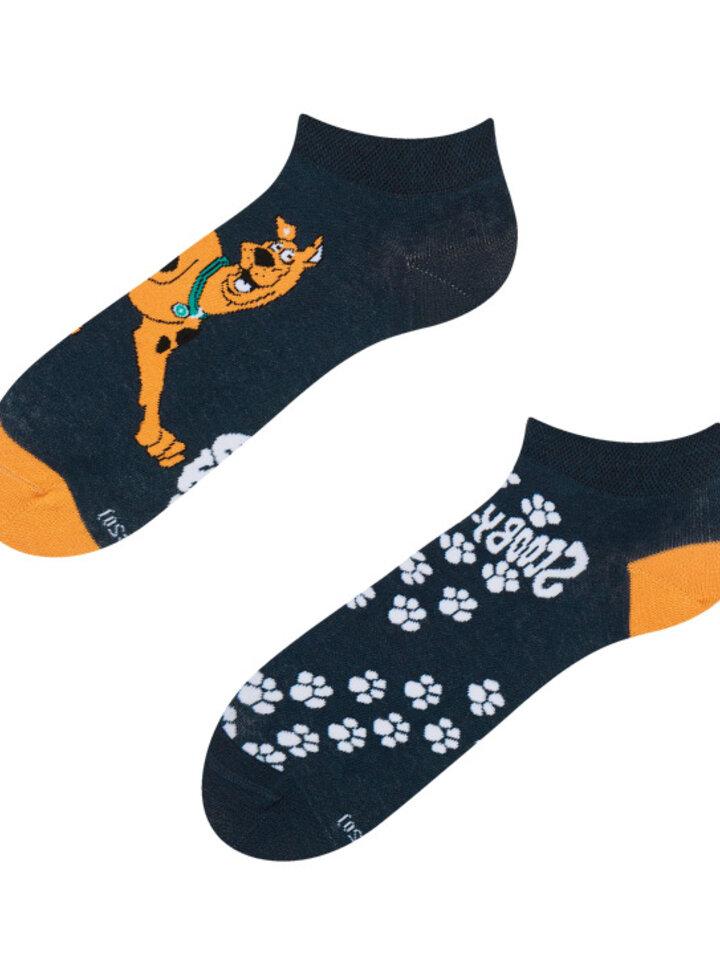 Obrázok produktu Veselé členkové ponožky Scooby Doo ™ Stopy