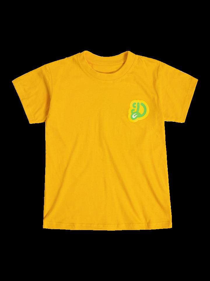 Výnimočný darček od Dedoles Veselé detské tričko Dedoles škrečky