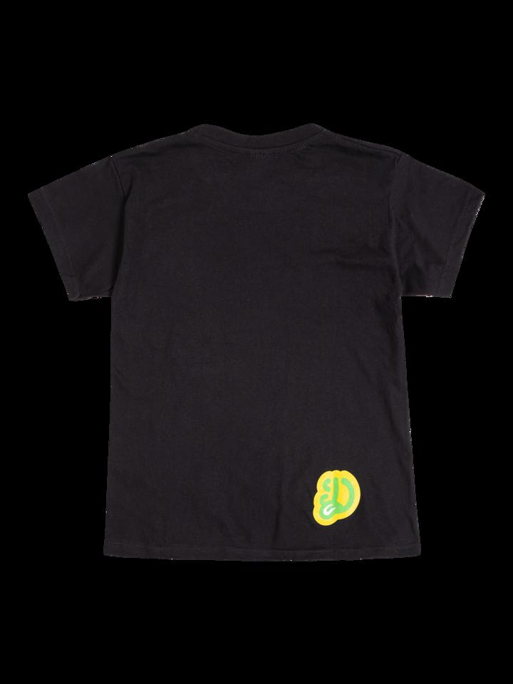 Pre dokonalý a originálny outfit Veselé detské tričko Dedoles škrečok