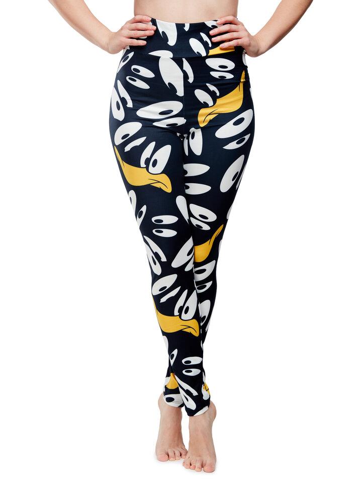 Obrázok produktu Vrolijke leggings Looney Tunes ™ Duffy Duck